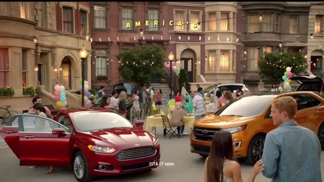 Ford Freedom Sales Event TV Commercial Ad 2021, Labor Day Cash' Song by Pitbull