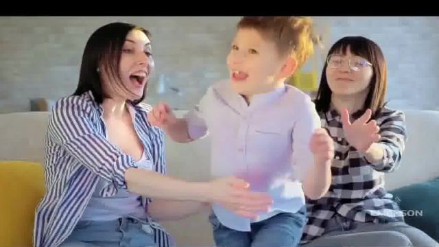 Emerson Electric Co Sensi Smart Thermostat TV Commercial Ad 2021, Increased Efficiency and Home Comfort