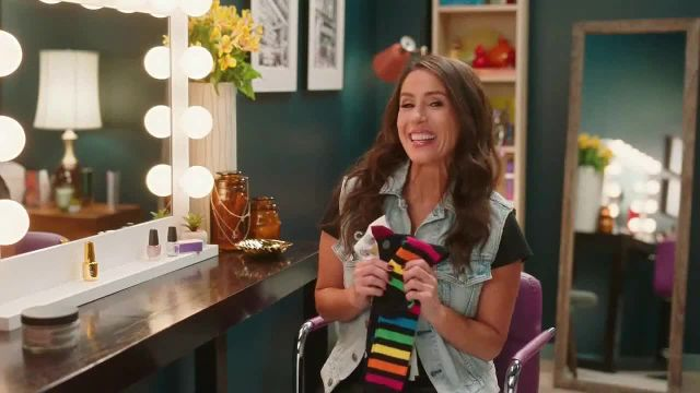 Peacock TV TV Commercial Ad 2021, Punky Brewster