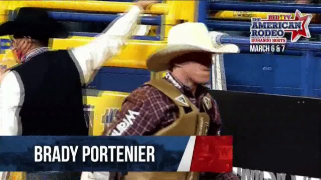The American Rodeo TV Commercial Ad 2021, Star Power- Top Bull Riders of 2020