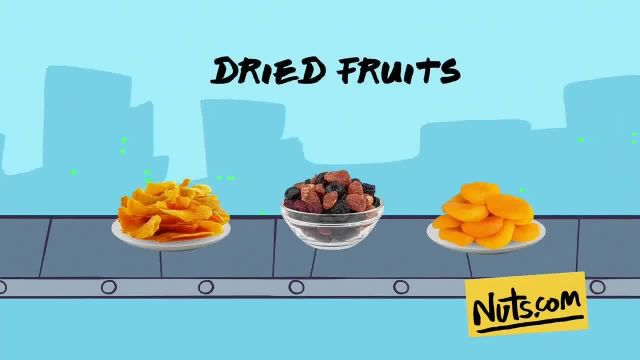 Nutscom TV Commercial Ad 2021, The Magic of Freshness