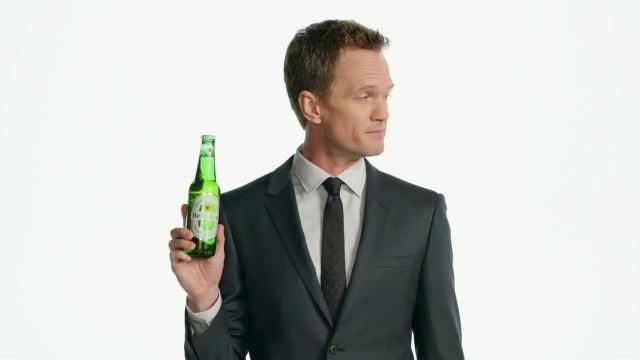 Heineken Light TV Commercial Ad 2021, The Lawyer' Featuring Neil Patrick Harris