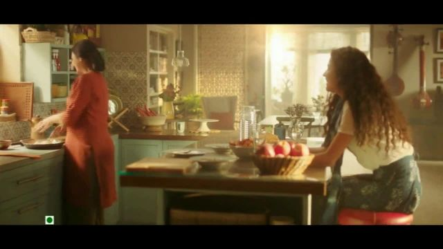 Aashirvaad TV Commercial Ad 2021, Blessings of Love