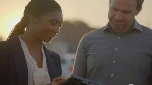Enterprise TV Commercial Ad 2021, More Than Business as Usual