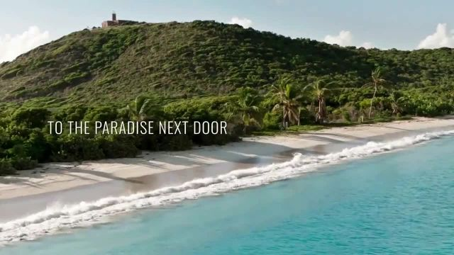 Discover Puerto Rico TV Commercial Ad 2021, It's Time for New Worlds with No Need for Passports