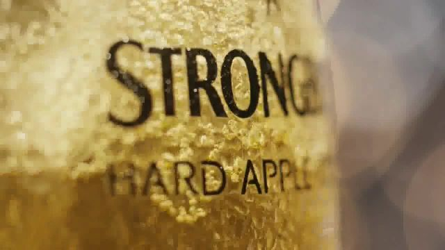 Strongbow Hard Cider TV Commercial Ad 2021, In Our Shot' Featuring Patrick Stewart