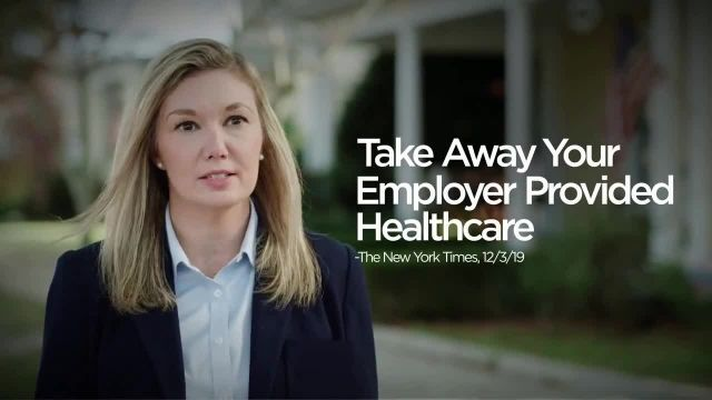 One Nation TV Commercial Ad 2021, Healthcare Scheme