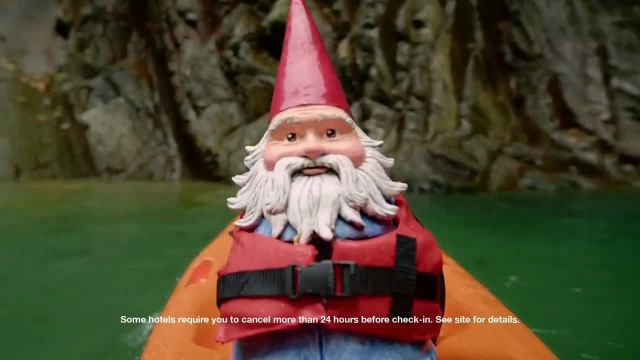 Travelocity TV Commercial Ad 2021, Kayak Paddles