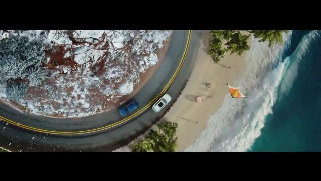 BMW TV Commercial Ad 2021, There's an X for That' Song by NOISY