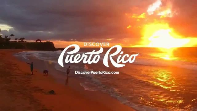 Discover Puerto Rico TV Commercial Ad 2021, It's Time to Plan Your Trip