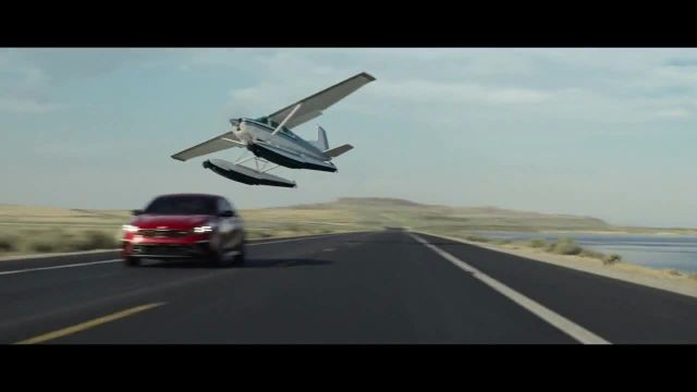 Kia Presidents Day Sales Event TV Commercial Ad 2021, Aviator