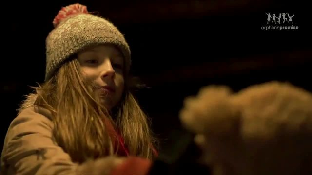 Orphan's Promise TV Commercial Ad 2021, Generosity Lives in All of Us
