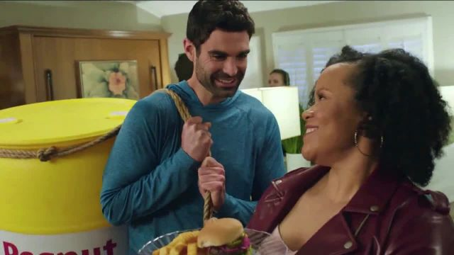 Grocery Outlet Bargain Market TV Commercial Ad 2021, Slider Bliss