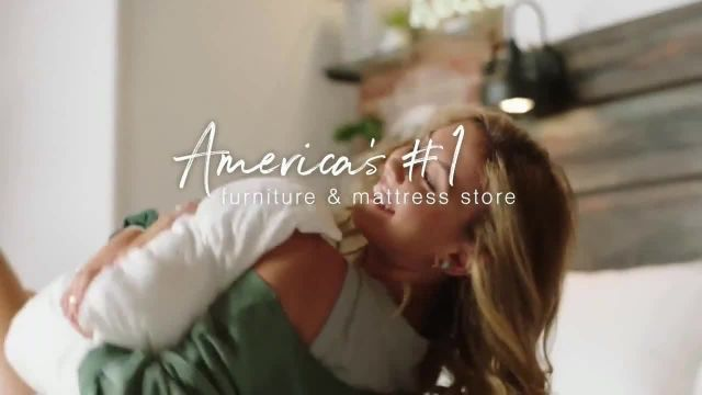 Ashley HomeStore Ultimate Event TV Commercial Ad 2021, Mattresses- Save Up to $1,000