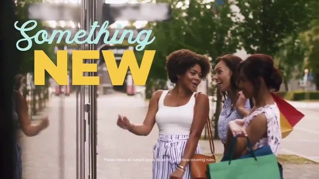 TJX Companies TV Commercial Ad 2021, Discover Even More