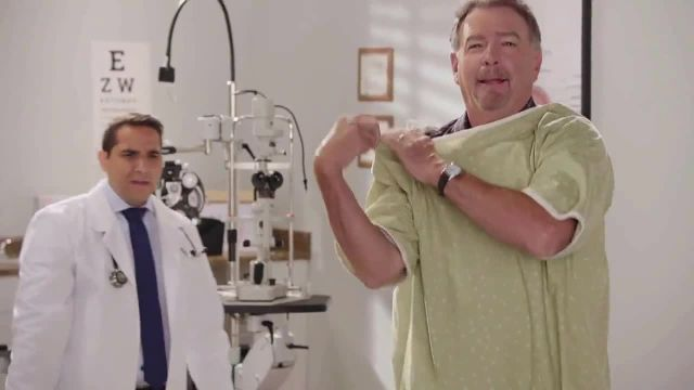 HealthMarkets Insurance Agency TV Commercial Ad 2021, Just Smile' Featuring Bill Engvall