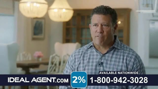Ideal Agent TV Commercial Ad 2021, Smart Seller System
