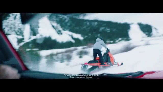 Jeep TV Commercial Ad 2021, Easy Mountain