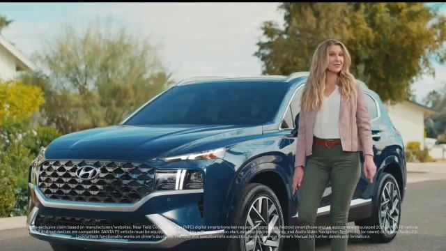 Hyundai Spring Upgrade Sales Event TV Commercial Ad 2021, The Upgrade You've Been Looking For