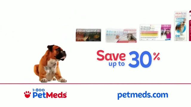 1-800-PetMeds TV Commercial Ad 2021, Pets Are Family and We Know It