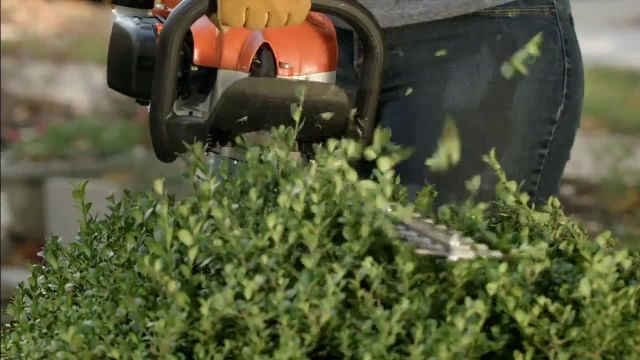 STIHL TV Commercial Ad 2021, Great American Outdoors- Gas Products