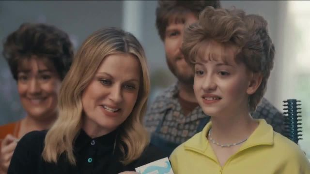 XFINITY Internet TV Commercial Ad 2021, Awkward Haircuts- $1999' Featuring Amy Poehler