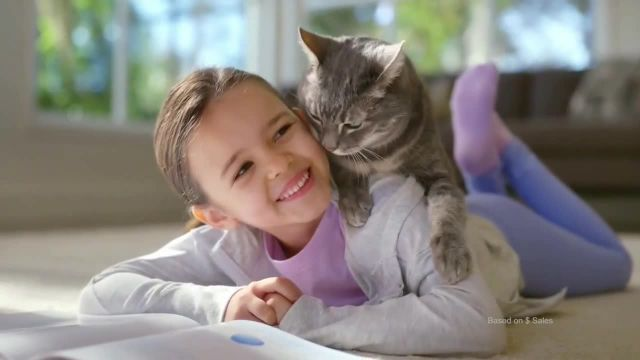 Purina Cat Chow TV Commercial Ad 2021, Over 50 Years- Come Home
