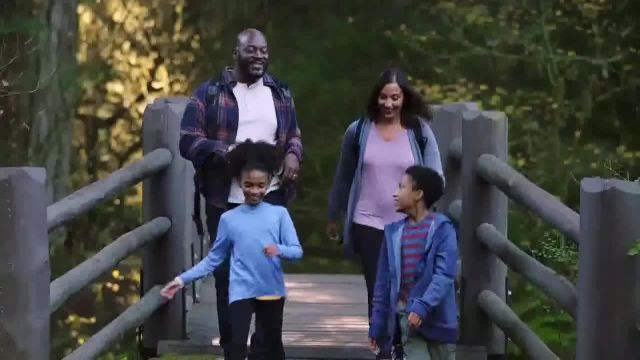 Discover the Forest TV Commercial Ad 2021, What Kind of Tree Will You Be-