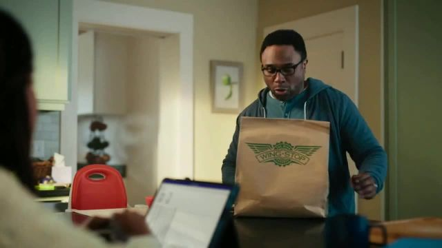 Wingstop TV Commercial Ad 2021, Extra Ranch