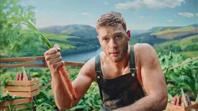 Sun Basket TV Commercial Ad 2021, Here Comes- Sun and Good Soil- Free Gifts