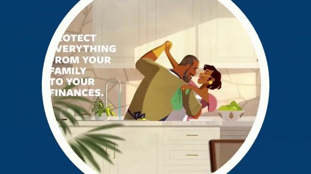 Mutual of Omaha TV Commercial Ad 2021, Protect What Matters Most