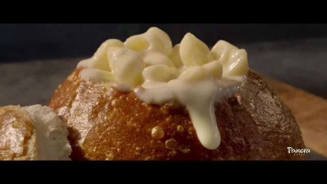 Panera Bread Mac & Cheese TV Commercial Ad 2021, Dinner Tonight- Easy and Cheesy