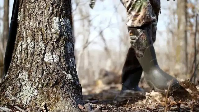 Dryshod TV Commercial Ad 2021, Beyond Waterproof Boots for Turkey Season
