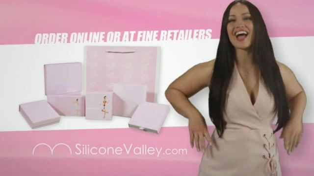 Silicone Valley TV Commercial Ad 2021, Time to Dare