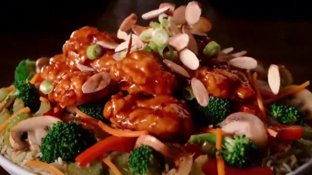 Applebee's Irresist-A-Bowls TV Commercial Ad 2021, It's Back' Song by EMF