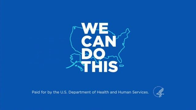 US Department of Health and Human Services TV Commercial Ad 2021, It's Time' Song by Andreya Triana