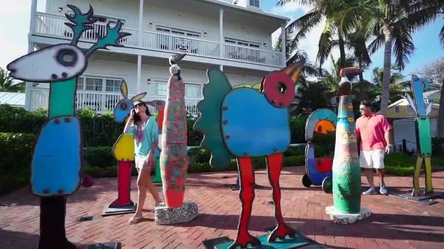 The Florida Keys & Key West TV Commercial Ad 2021, Work on the Next Chapter- Health & Safety Protocols