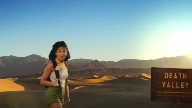 Visit California TV Commercial Ad 2021, What If