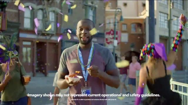 Universal Orlando Resort TV Commercial Ad 2021, This Is Home- Three Months Free on Any Pass