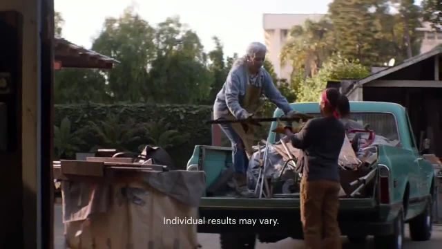 RINVOQ TV Commercial Ad 2021, Your Mission- Motorcycle