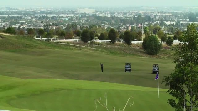 Golf Course Superintendents Association of America TV Commercial Ad 2021, Rounds 4 Research