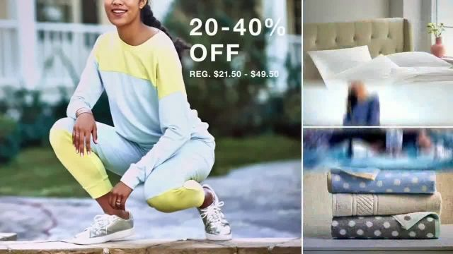 Macy's TV Commercial Ad 2021, This Week- Save On Spring Essentials