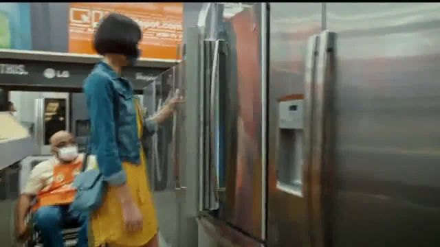 The Home Depot Spring Savings Event TV Commercial Ad 2021, Bring On Spring