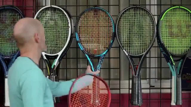 Tennis Warehouse TV Commercial Ad 2021, Get the Right Gear for Your Game