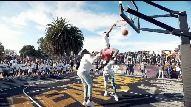 Under Armour TV Commercial Ad 2021, Change the Game' Featuring Stephen Curry, Song By Jaden