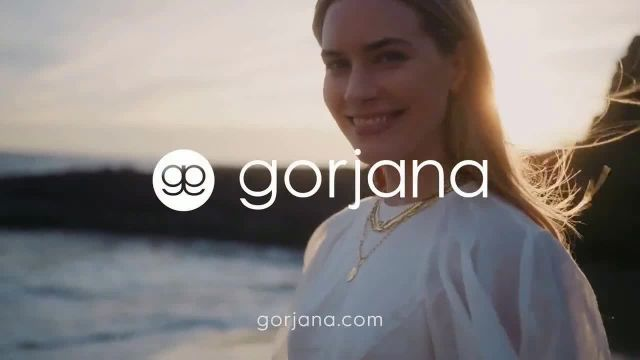 Gorjana TV Commercial Ad 2021, Spring 2021- Golden Days Ahead' Song by Team Callahan