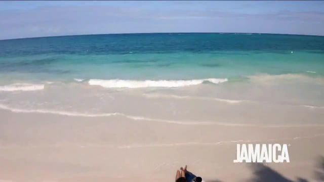 Visit Jamaica TV Commercial Ad 2021, Escape to Jamaica