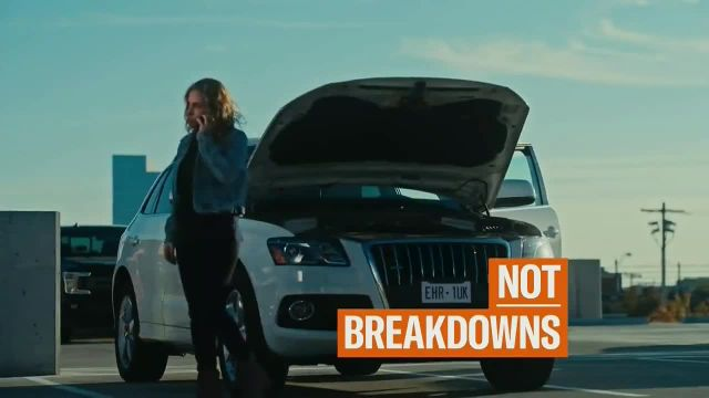 Endurance Breakdown Protection TV Commercial Ad 2021, Money Back in Your Pocket