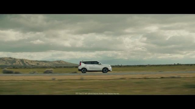 2021 Kia Soul TV Commercial Ad 2021, Different