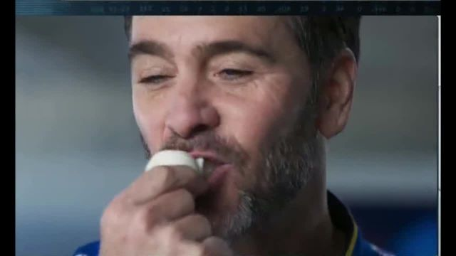 Carvana TV Commercial Ad 2021, 7 Day Trial- Hard-Boiled Eggs' Featuring Jimmie Johnson